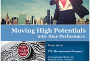 Moving High Potentials