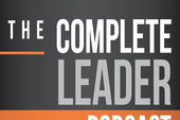 Mindy Bortness - The Complete Leader Podcast